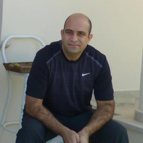 Mahanta's avatar