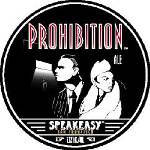 Mr Speakeasy's avatar