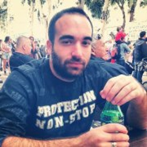 Nir Tzarfati 1's avatar