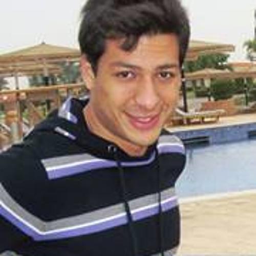 Saif L Din Tarek's avatar