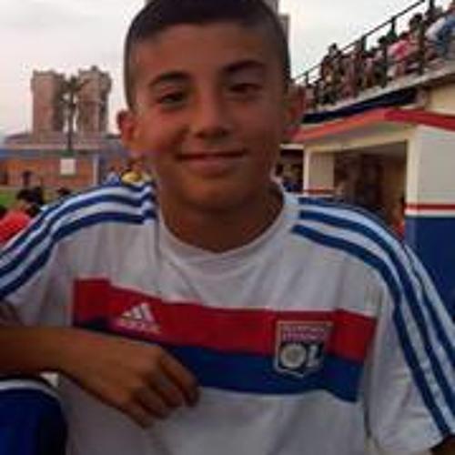 Albert Martinez 35's avatar