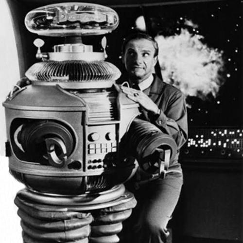 U.S. ROBOT's avatar