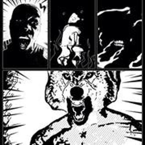 Roythewolf's avatar