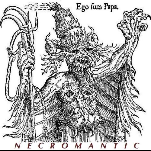 Necromantic (Chicago)'s avatar