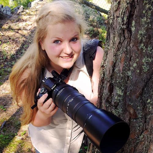 Anne Siri G.'s avatar