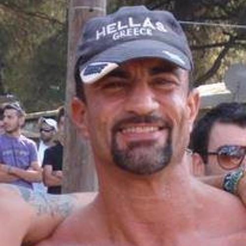 IoannisZafeiriouXraysman's avatar