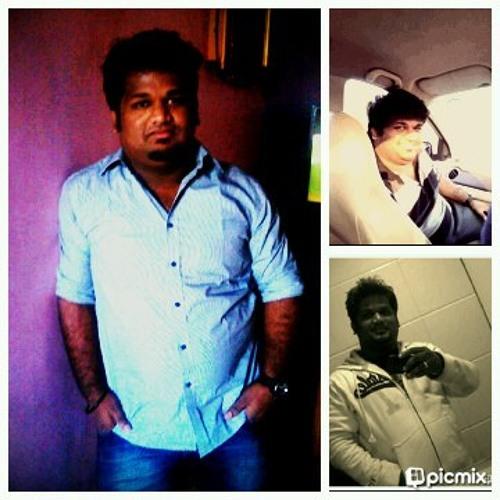 Siddhesh Gudhekar's avatar