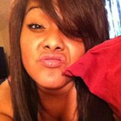 K'Jayy Garza's avatar