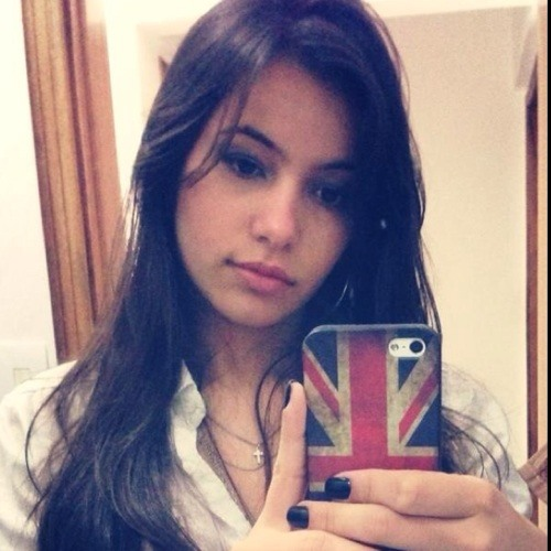Barbara Hm's avatar