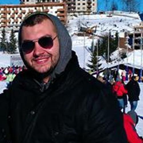 Armin Alispahic's avatar
