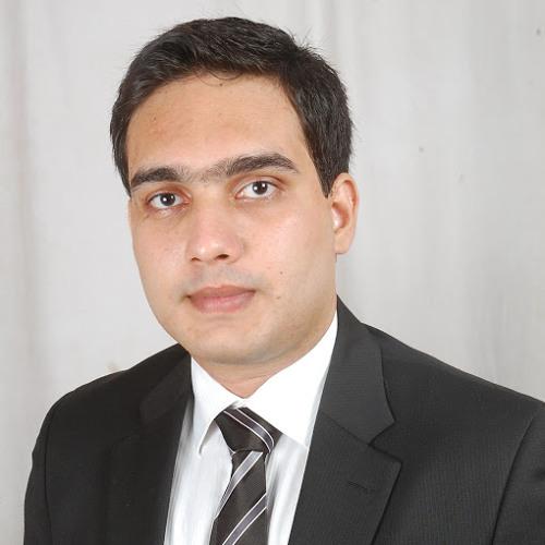 Vivek Yadav 13's avatar