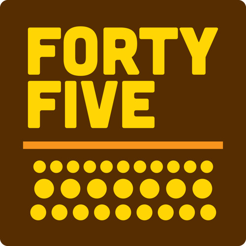 Forty Five's avatar