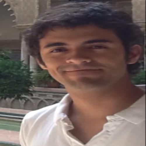 César Sánchez Alvaray's avatar