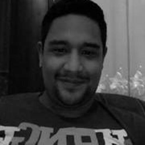 Carlos RGonzalez's avatar