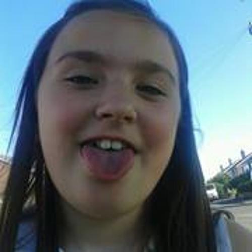 Chloe Megan Hodgenia's avatar