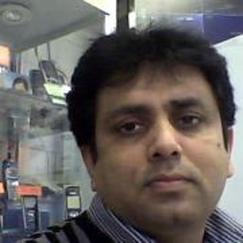 Zafar Rao's avatar