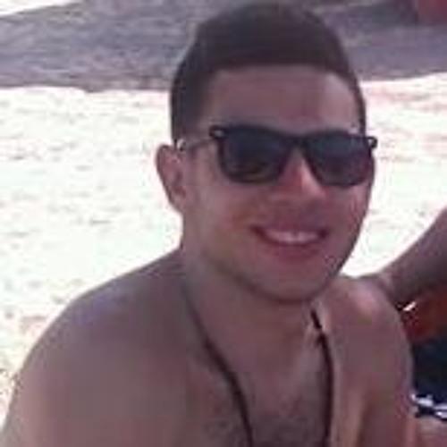 Mike Calivera's avatar