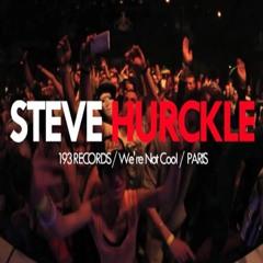 Steve Hurckle