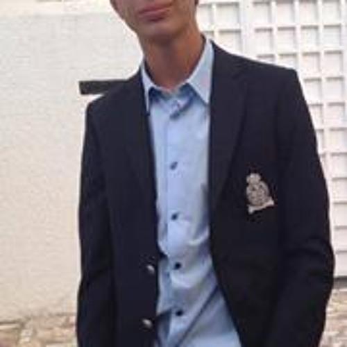 Sadry Alouini's avatar