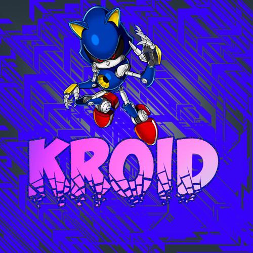 Kroid [Robotik Crew]'s avatar