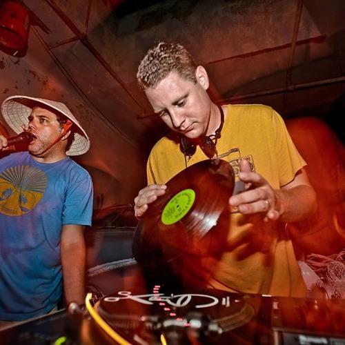 DJ CAPITAL A's avatar