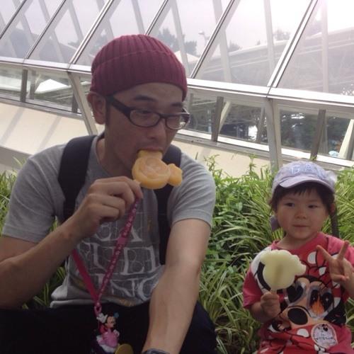 Keiichi Hirano's avatar