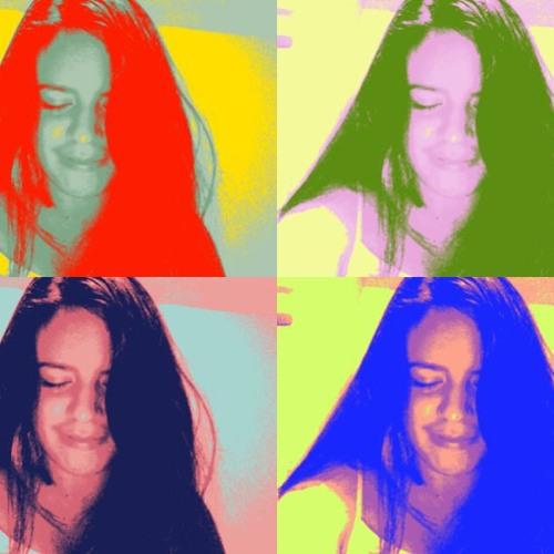 Rebeca Pérvalu's avatar