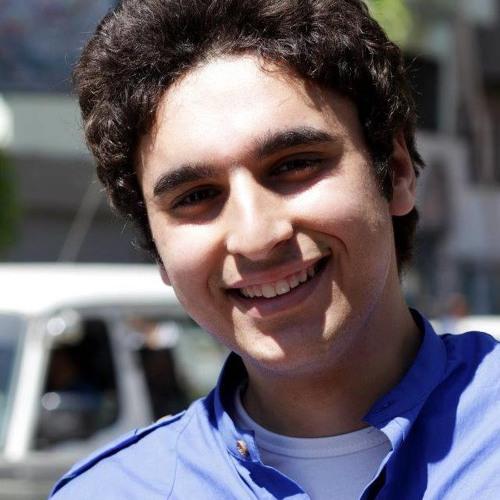 Mohamed Elmansoury's avatar