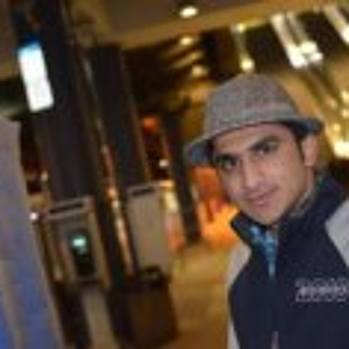 Haris Ahmed 5's avatar
