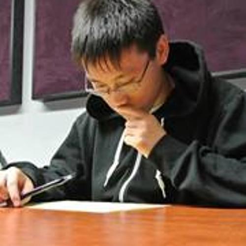 Jerry Parli Yang's avatar