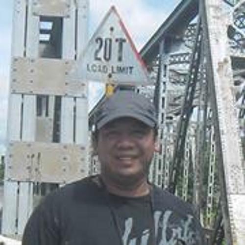 Gilbert Jamero's avatar