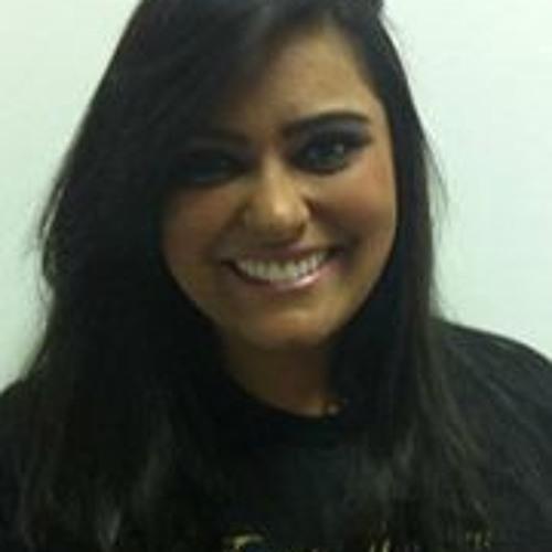 Barbara Amélia's avatar