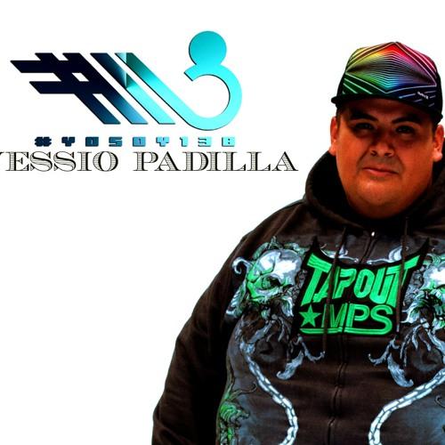 Nessio Padilla Dj's avatar