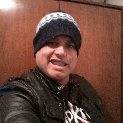 Amilton Florencio's avatar