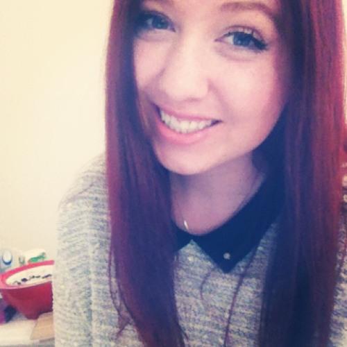Gracie Rowland's avatar
