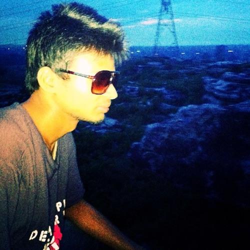 Prateek keshary15's avatar