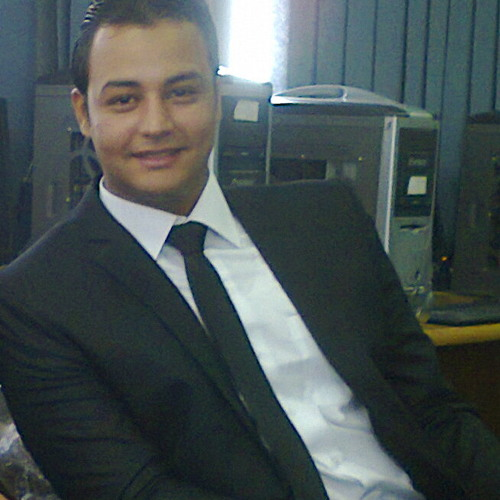 Sherif Mostafa 4's avatar