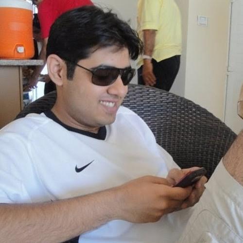 Atif Mohammed Ali's avatar