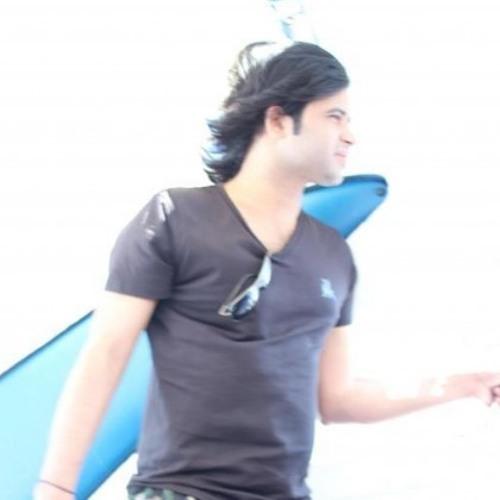 Umar Rana's avatar