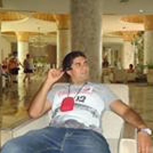 Taher Ben Jazya's avatar
