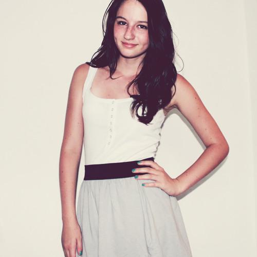 Kamila Kamuša Becková's avatar