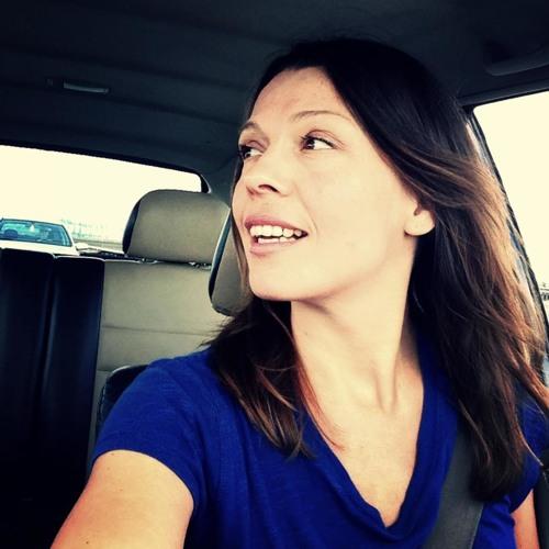 Tamara Bok's avatar