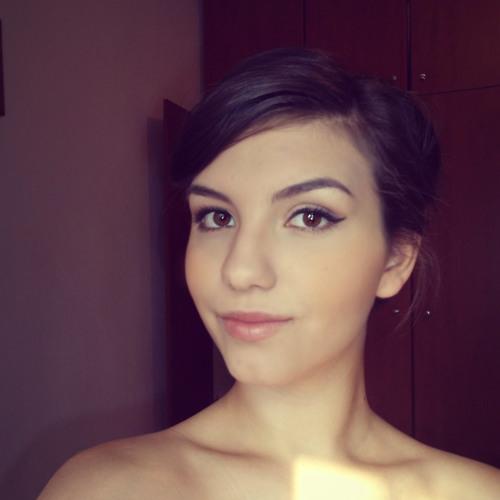 Ani Chatsikidou's avatar