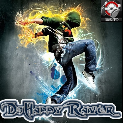 a HappylittleRaver's avatar
