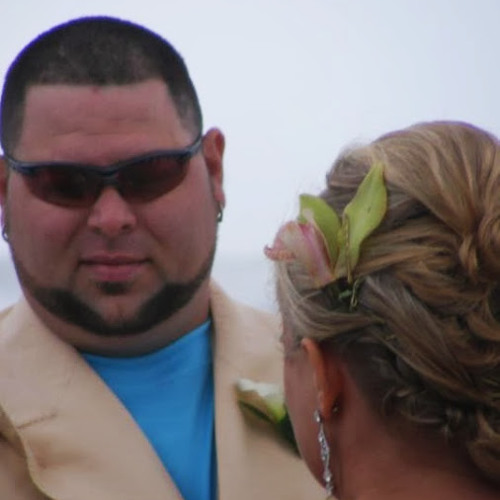 Scott Davidson 28's avatar