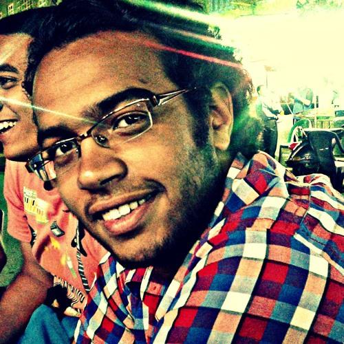 Mahmoud Eldawy's avatar