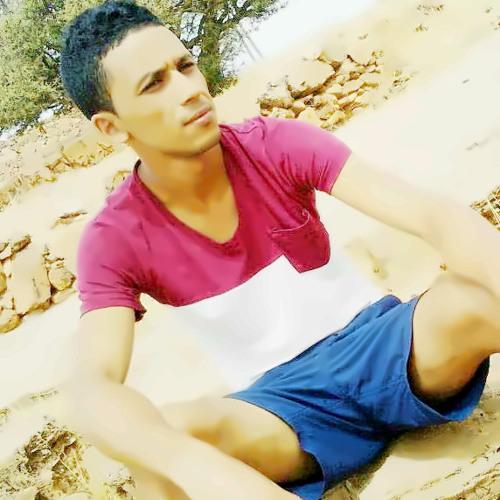 Yassine Luiz's avatar
