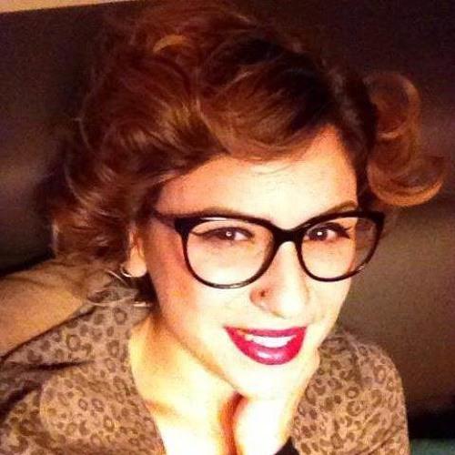 June Grey's avatar