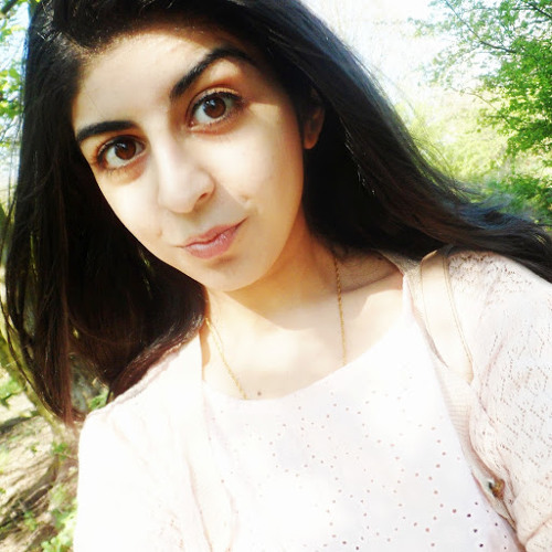 Farwa Ghafoor's avatar