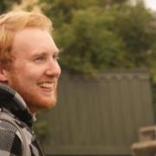 Steffen Dman's avatar